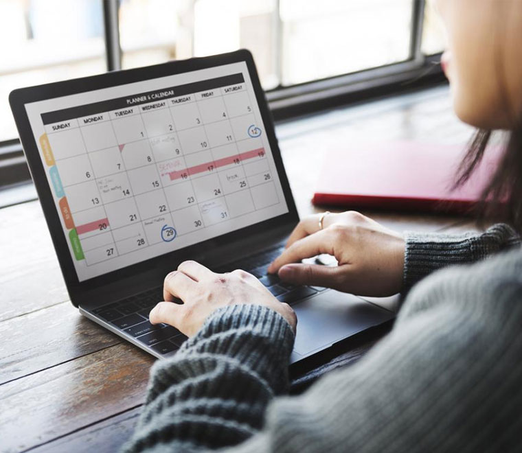 Three steps to creating a solid study schedule   Swinburne Online